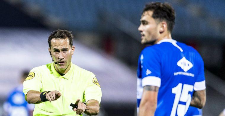 VAR grijpt hoofdrol tijdens PEC-Willem II: twee penalty's en één goal afgekeurd
