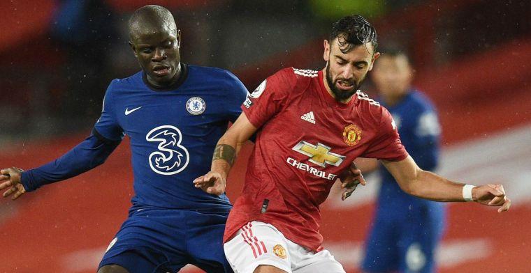LIVE: Ziyech valt in, Van de Beek niet aan de bak, 0-0 op Old Trafford (gesloten)