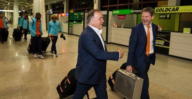 KNVB-arts: 'Bij AZ en PSV is iets fout gegaan en heeft iemand het virus gebracht'