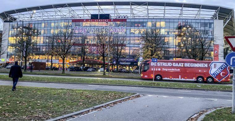LIVE-discussie: teams met vertrouwen, ongeslagen Utrecht tegen ongeslagen Twente