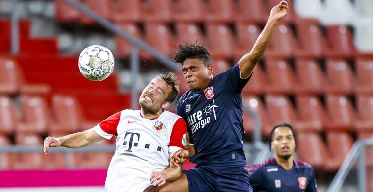Utrecht toont zich effectief op cruciale momenten en legt Twente over de knie