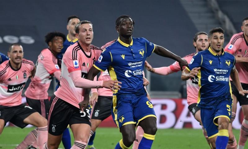 Afbeelding: Frustrerende avond voor Juventus: wéér averij in Serie A, achterstand loopt op