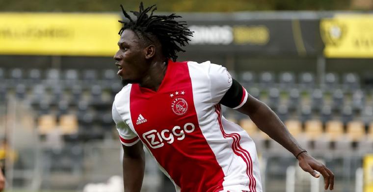 Ajax scoort dertien keer in Venlo: Hij zal nu niet denken: hoe goed ben ik?