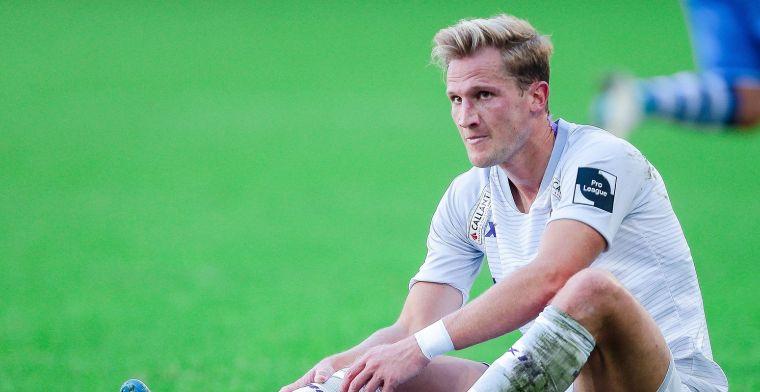 Dom is helemaal klaar voor Antwerpse derby: Nu is het voor echt