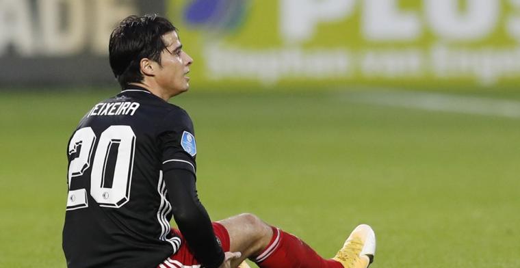 Perez en Kwakman analyseren Feyenoord: 'Vind dat echt niet kunnen'