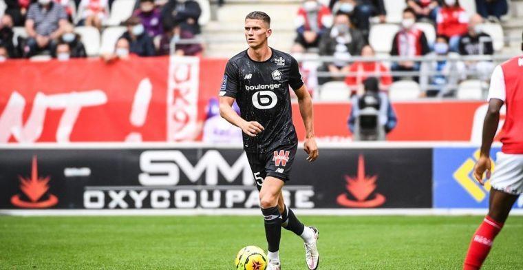 Geen 'tussenstap' na vertrek bij Ajax: 'Wel mooi podium om jezelf te laten zien'