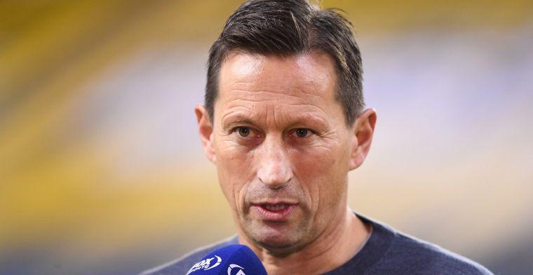 Schmidt kan grotere corona-ellende PSV niet uitsluiten: 'Erg speciale situatie'