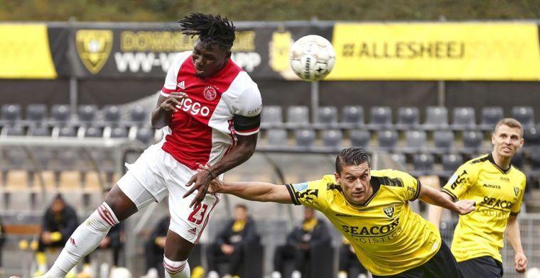 Ten Hag getipt in aanloop naar Ajax-duel: Ik zou de Martínez-variant gebruiken