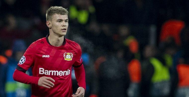 Voorselectie van Oranje bekend: Sinkgraven mag hopen op debuut