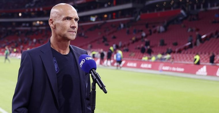 Weerzien bij Vitesse tegen PSV: 'Heb wat van hem opgestoken, dat ga ik gebruiken'
