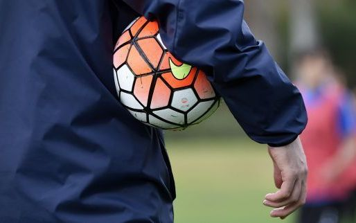 'Voetbal Vlaanderen beslist woensdag over mogelijke stopzetting jeugdmatchen'