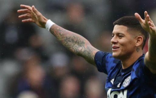 Sheffield United wil overbodige Man United-verdediger huren