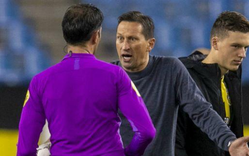 Van der Ende scherp: 'Lijkt me duidelijk dat hij niet klaar is voor de Eredivisie'