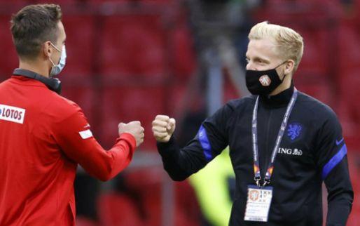 Premier League-clubs volgen Napoli-banneling Milik