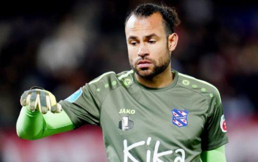Afbeelding: 'Hahn duikt in afwachting van buitenlands avontuur weer op in Eredivisie'