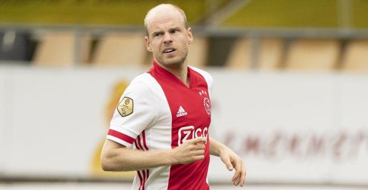 'Klaassen houdt het heel simpel bij Ajax en dat maakt hem eigenlijk zo goed'