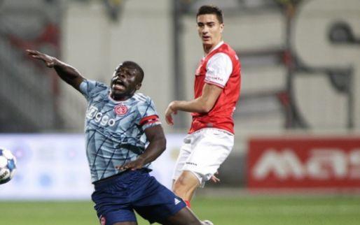 'Ajax heeft een probleem, want Brobbey wil spelen en Raiola is zijn agent'
