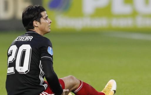 'Advocaat in zelfde schuitje als Stam: selectie Feyenoord dreigt om te vallen'