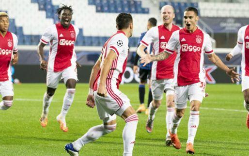 Ajax op rapport: Ten Hag krijgt gelijk na spitsenkeuze, studententien Tadic