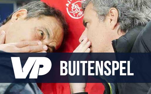 Buitenspel: Ihattaren slaat terug na kritiek Derksen en Gijp: 'Ik ga dik toch'