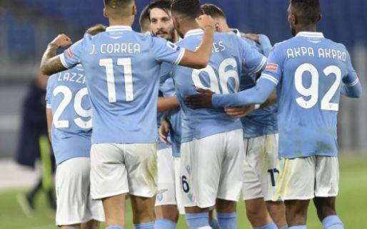 'Corona slaat hard toe: Lazio met gehavende ploeg tegen Club Brugge'