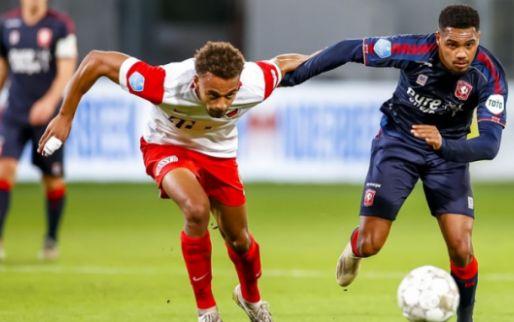 'Ik denk niet dat ik in januari terugga naar Ajax, ik moet mijn contract nakomen'