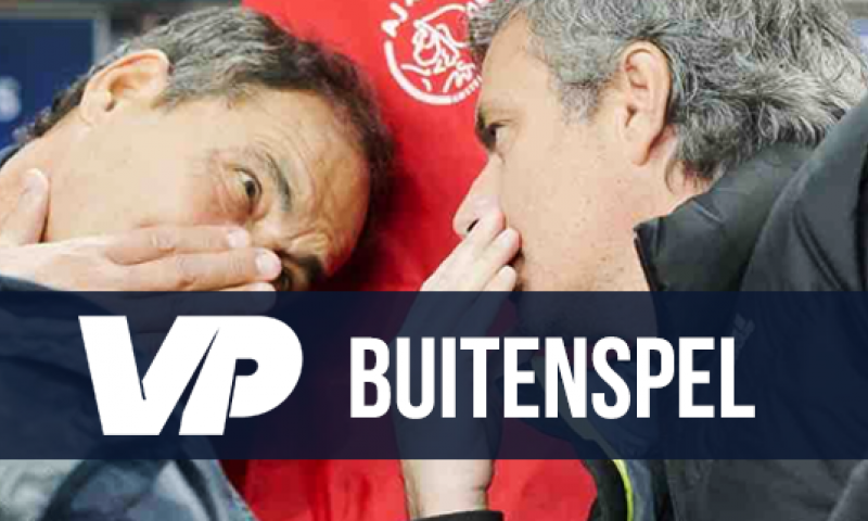 Afbeelding: Buitenspel: Ihattaren slaat terug na kritiek Derksen en Gijp: 'Ik ga dik toch'