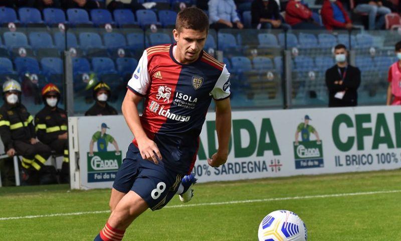 Afbeelding: Marin moest 'beste middenvelder van Europa' opvolgen: 'Aan de kant gezet bij Ajax'