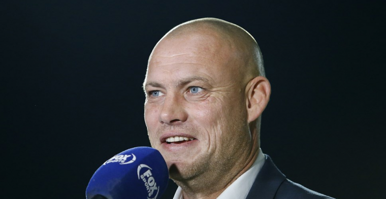 Hofland slachtoffert doelman bij Fortuna Sittard: 'Ben niet tevreden over hem'