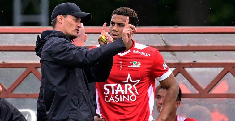 OFFICIEEL: Oostende heeft goed nieuws voor transfervrije Thiam na testperiode