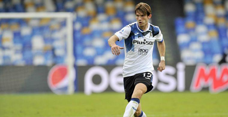 Daar heb ik het uitgebreid over gehad met De Roon: natuurlijk hoopte hij op Ajax