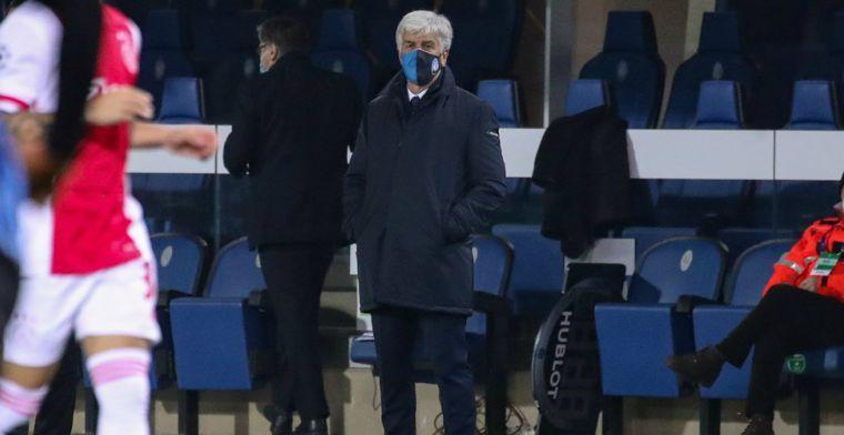 Ajax-thuis 'ultieme test': 'Niet zelfde team als vorig jaar, wel de Ajax-waarden'