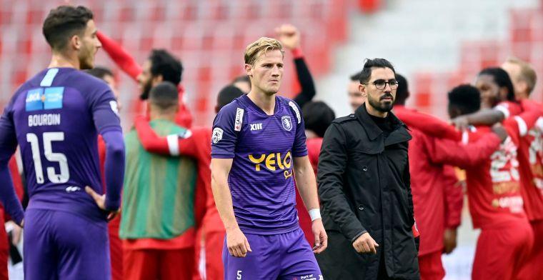 De Antwerpse ploegen floreren opnieuw: Een geweldige zaak voor ons voetbal