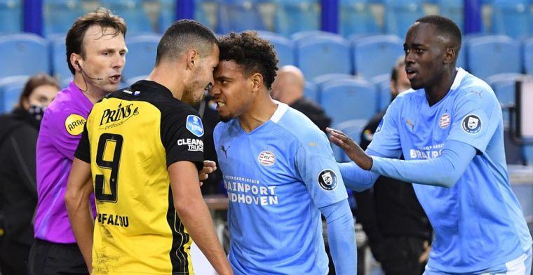 'FC Barcelona wil zich bij PSV melden als transfer van Memphis niet doorgaat'