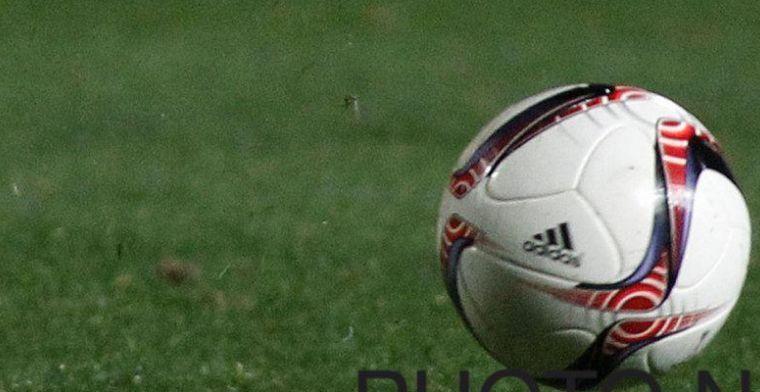 Vlaanderen grijpt in: geen voetbal meer boven de twaalf jaar, maximaal per vier