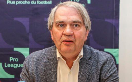 Pro League en Club Brugge behoren tot vijf kanshebbers voor internationale prijs