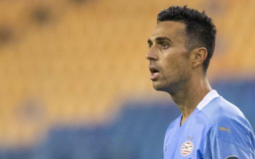 Grote problemen voor PSV: Zahavi en Teze mogen Cyprus niet in