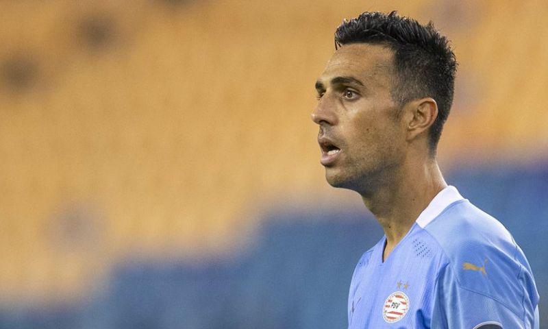 Afbeelding: Autoriteiten in Cyprus weigeren twee PSV-spelers voor EuropaLeague duel