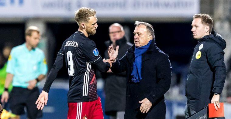 Frustraties bij Feyenoord: 'Weet hoe Dick is, maar snap zijn frustratie heel goed'