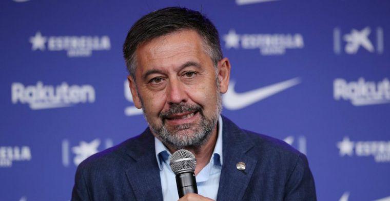 Tijdlijn: waar het misging voor Bartomeu als president van FC Barcelona