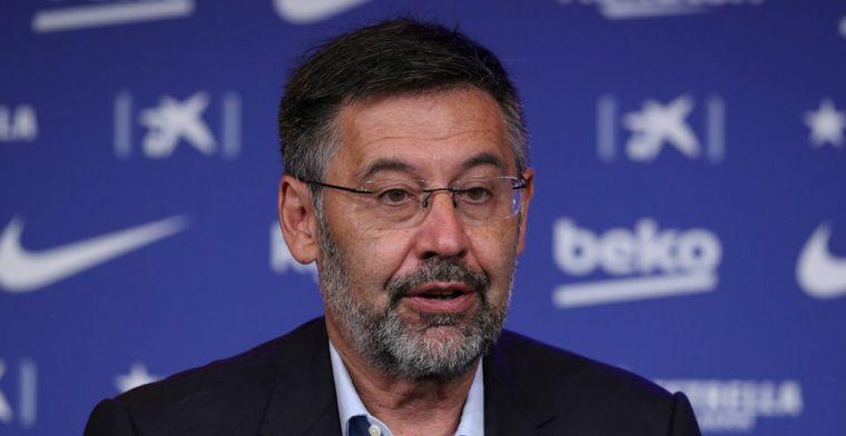 'Geen vervroegde presidentsverkiezingen Barça: te veel risico's door coronavirus'