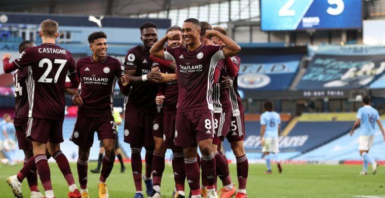 'Leicester heeft groots plan met Tielemans, die in beeld is bij PSG en Juventus'