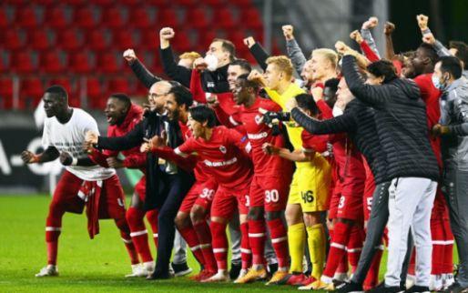 Antwerp maakt indruk op Engelse media: 'Een verdiende overwinning'