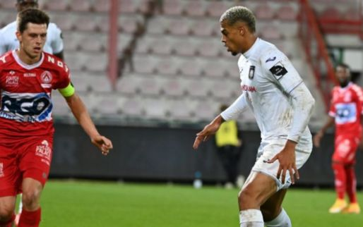 Jupiler Pro League houdt ranking bij van beste grasmat: Gent enige G5-club in top