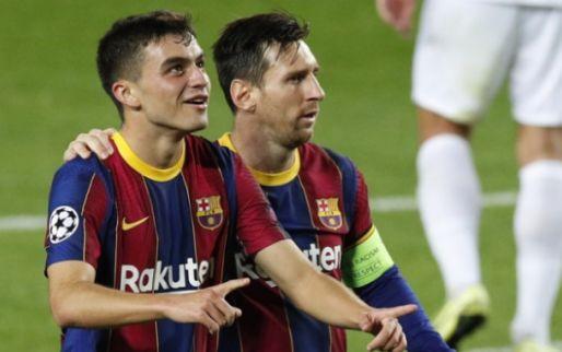 'Nieuwe wereldster' presenteert zich bij Barça: 'Koeman heeft goud in handen'