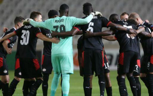 Nederland kan opgelucht ademhalen dankzij AZ en PSV: België komt in zicht