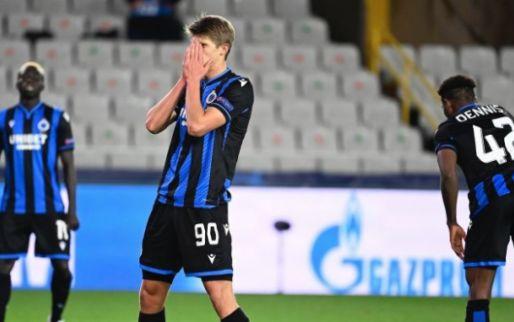 Club Brugge en Antwerp pakken punten: Nederland weer dichterbij op UEFA-ranking