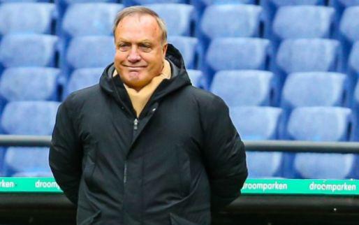 Advocaat loopt Ajax-aankoop mis: 'Arnesen heeft gesproken met z'n management'