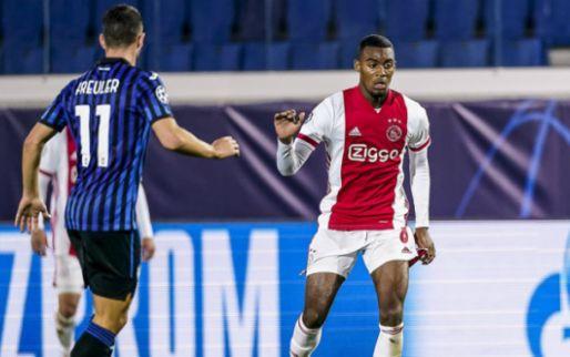 Man United gaat op Ajax-tour en denkt aan Gravenberch