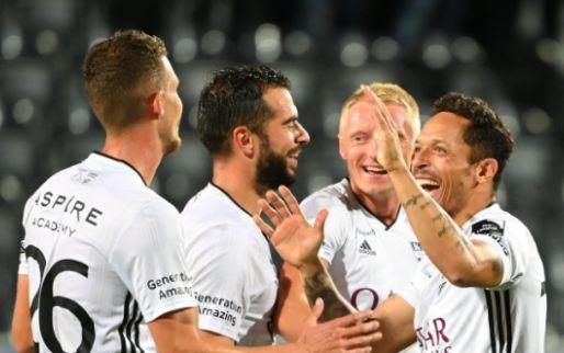 Eupen krijgt geen uitstel tegen KRC Genk: